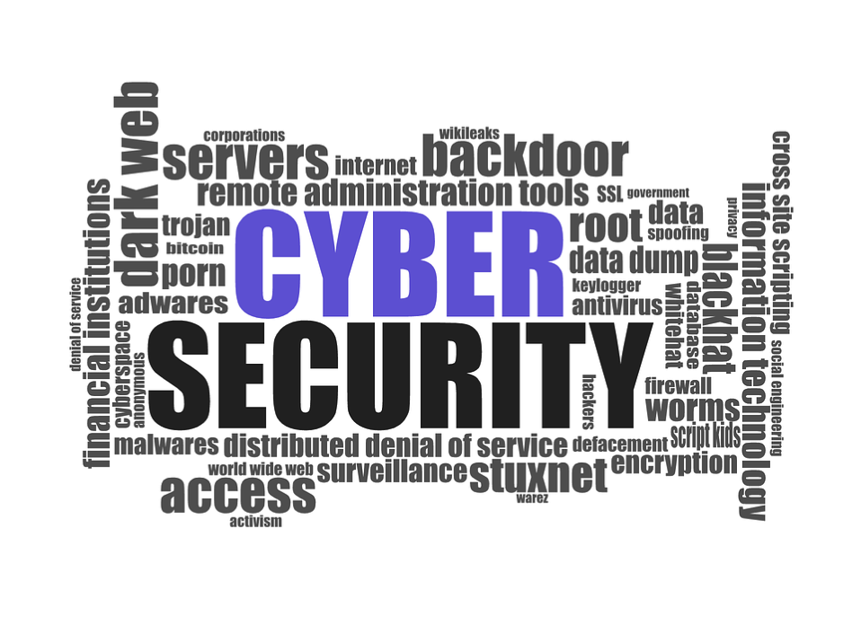 Internet security is booming - who will be the leaders ahead? - Techozen