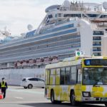 Coronavirus -Japan Reports First Deaths of Passengers From Quarantined Ship